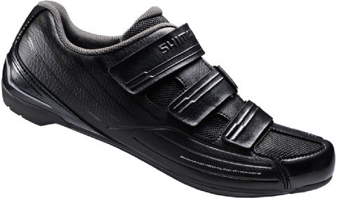 Shimano RP2 SPD SL Road Shoes Black